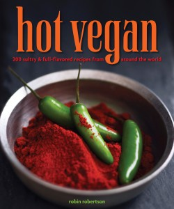 Hot Vegan by Robin Robertson