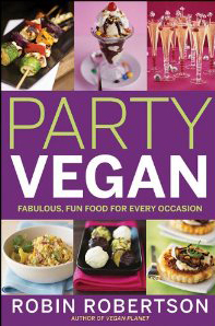 Party-Vegan
