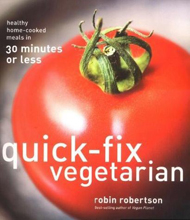 Quick Fix Vegetarian