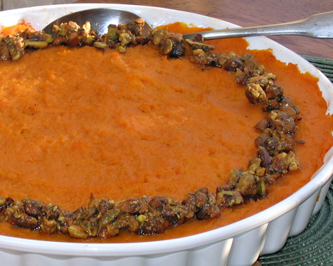 Miss Kay Robertson Recipes Sweet Potate Pie | PopularNewsUpdate.com
