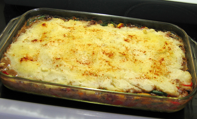 Roasted Shepherds Pie Topping 005a