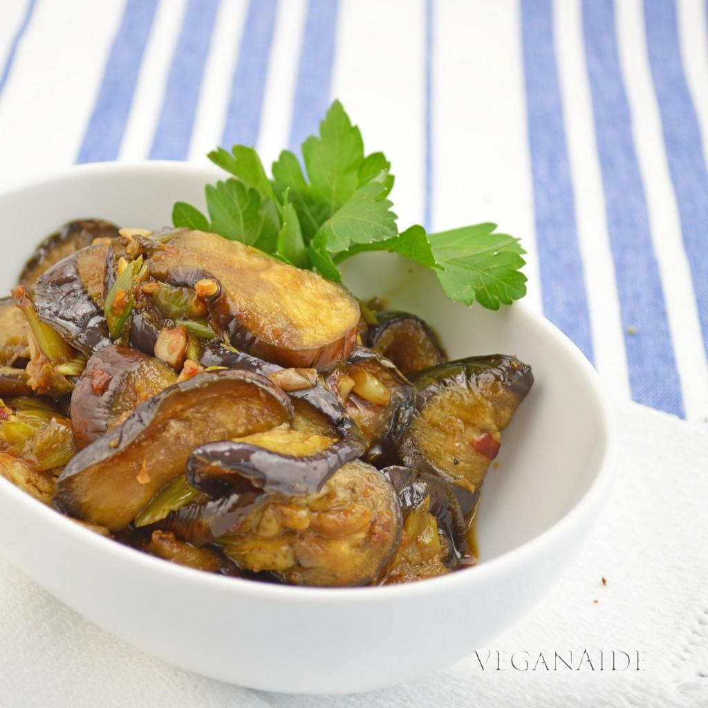 Mahogany Eggplant va