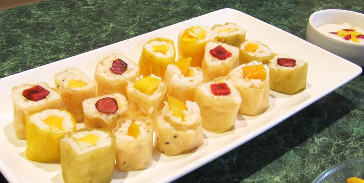 Fruit Sushi 013a