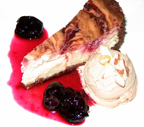 Plant cheesecake 009a