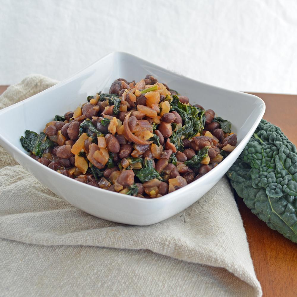 kale bean 1000
