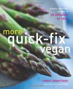 More Quick Fix Vegan