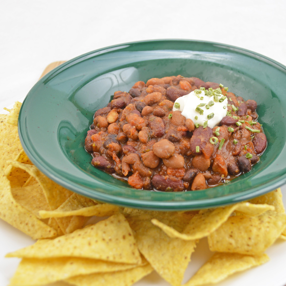 Three-Bean Pantry Chili 8x8 72dpi