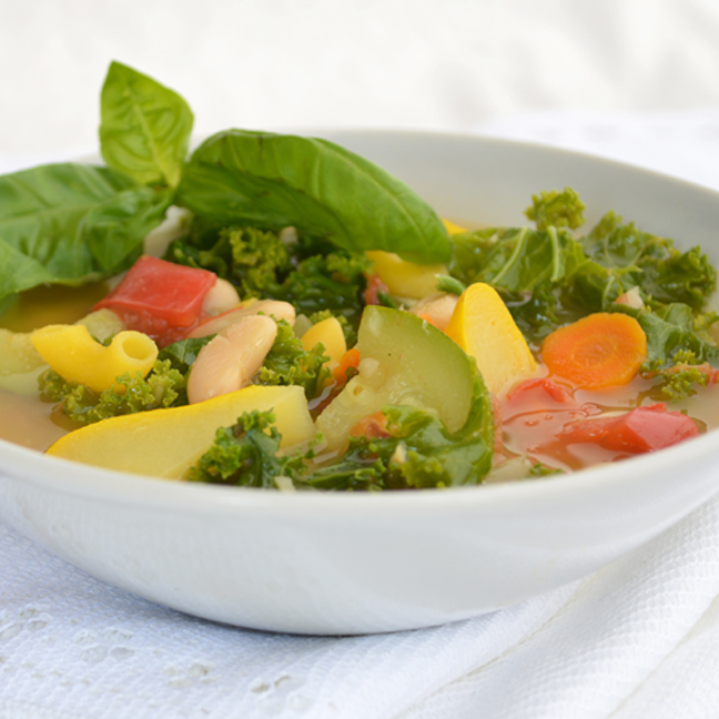 Vegetable Soup2 1a