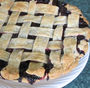 Berry Pie IMG_0231