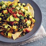 Breakfast Nachos from Veganize It