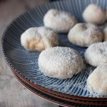 Sesame Mochi from Vegan Without Borders by Robin Robertson
